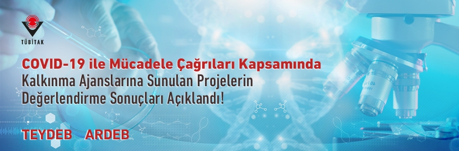 Bursa Uludağ Üniversitesi'nin TÜBİTAK COVID-19 ile Mücadele Çağrılı Proje Başarısı