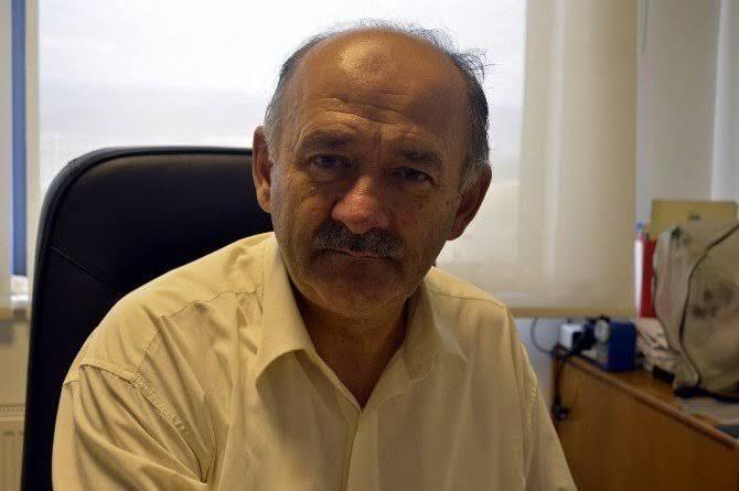 Prof. Dr. Hulusi Malyer'i kaybettik