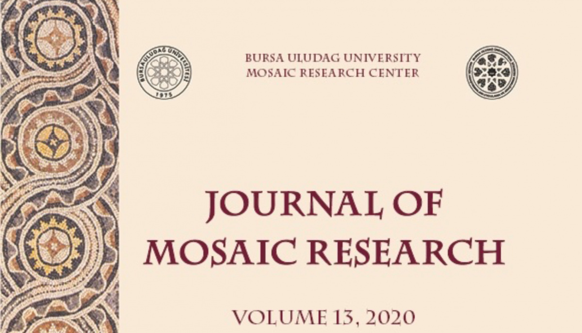 """Journal of Mosaic Research"" artık Scopus'ta"