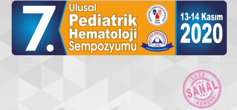 Pediatrik Hematoloji Sempozyumu'nda çifte başarı