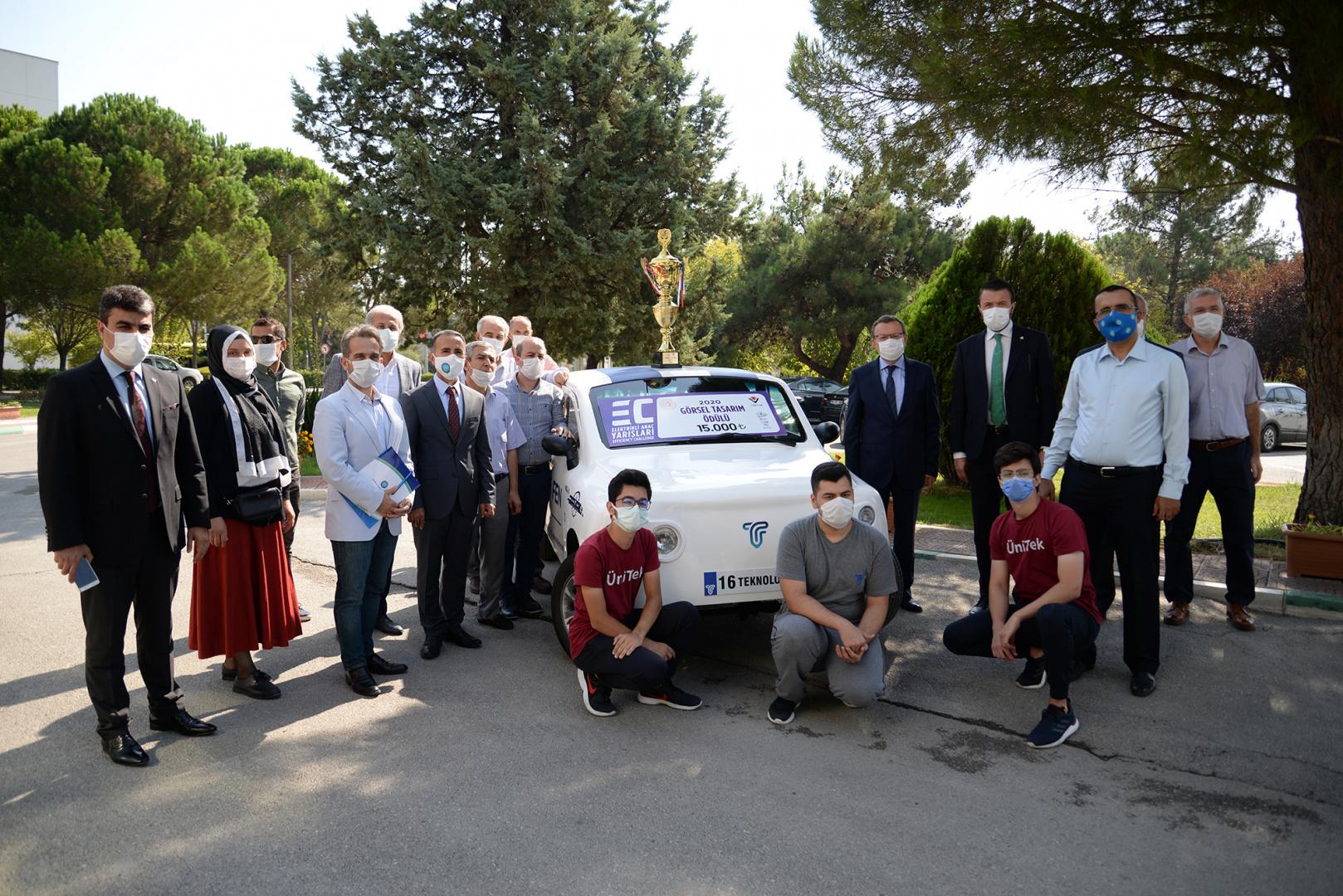 Elektrikli ve Hibrit Araç Teknolojilerinde önemli işbirliği