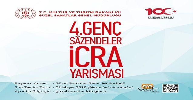 Kültür Bakanlığı ödülleri BUÜ'lü öğrencilerin