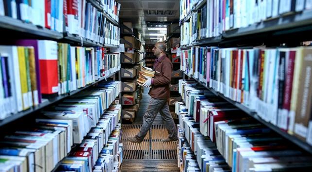 Üniversitenin 'Karar Geçmişi' dijital arşivde