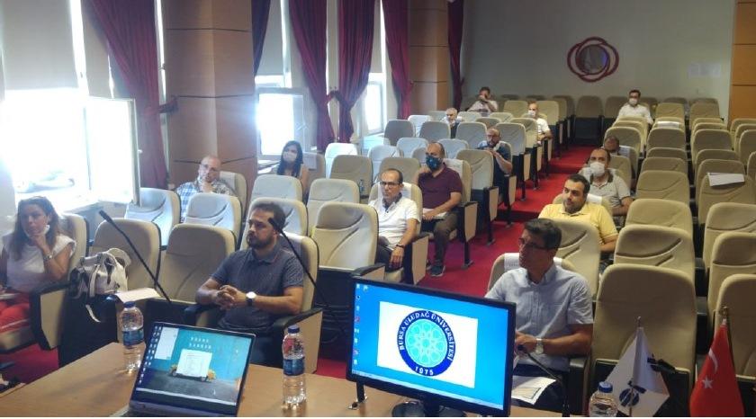 Bursa Uludağ Üniversitesi E-İhracat Uzmanları Yetiştiriyor