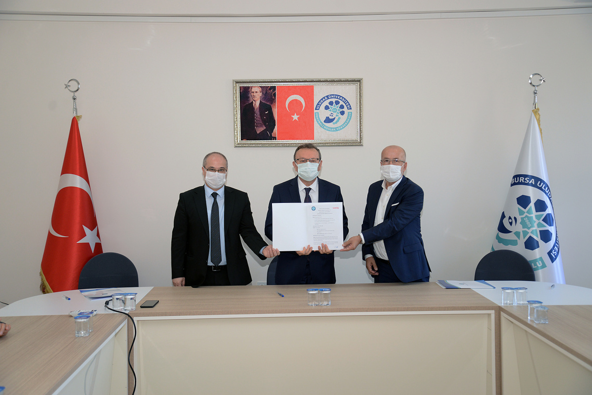 QUALIFIED STAFF FOR BABY TEXTILE WILL BE TRAINED AT ORHANELİ VOCATIONAL SCHOOL