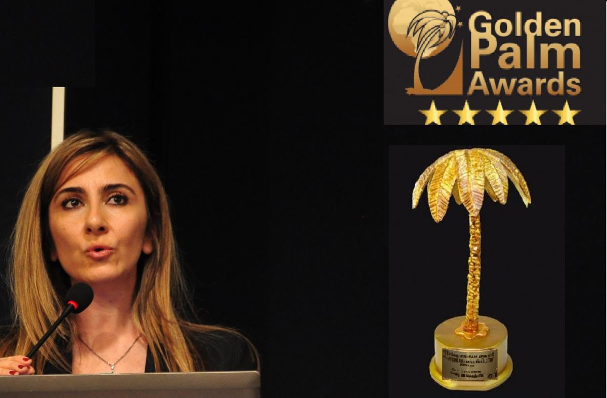 BUÜ'lü akademisyene Yılın En İyi Tiyatro Oyunu Ödülü