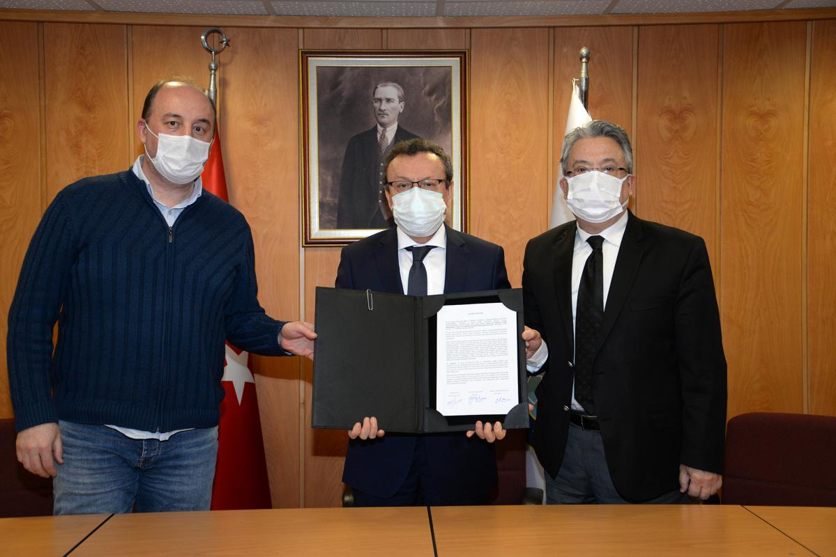BUÜ, Uludağ'daki polen üretim potansiyelini araştıracak
