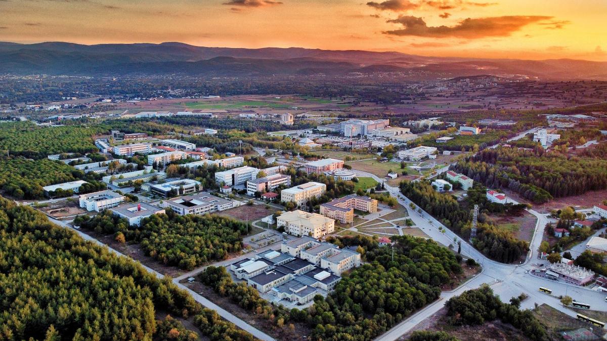 Bursa Uludağ Üniversitesi 'Tütünsüz Kampüs' olacak
