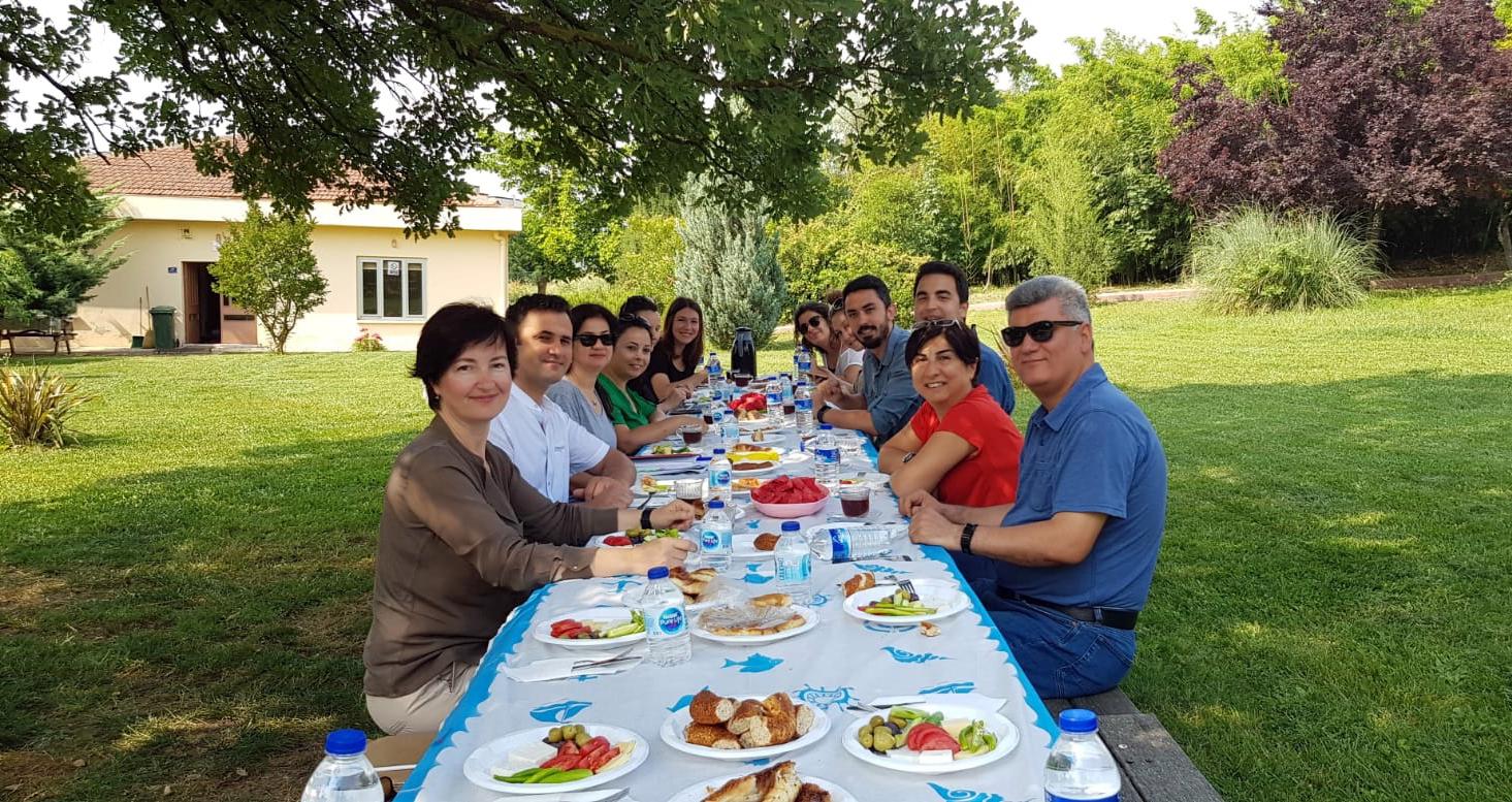 Geleneksel Ramazan Bayramı Kahvaltısı