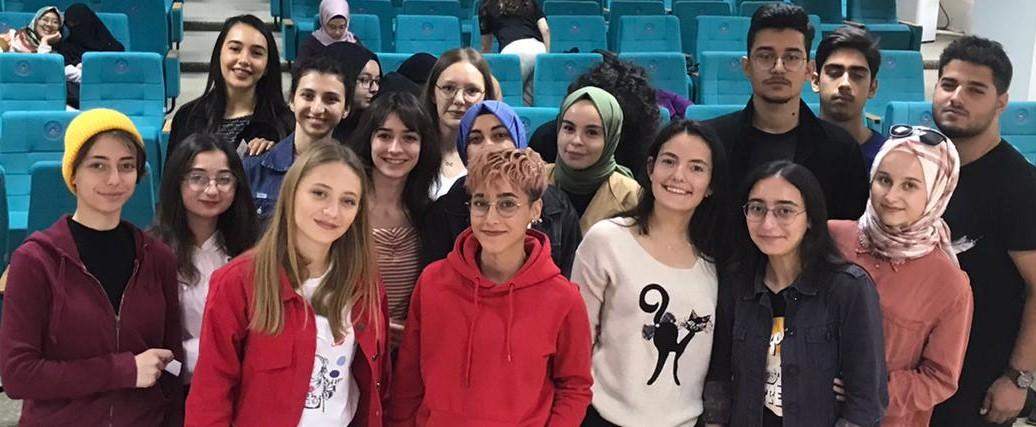 Biyoloji Bölümü Öğrenci Temsilcileri Seçimi yapıldı (15/11/2019)