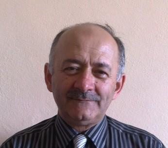 HULUSİ HOCAMIZI KAYBETTİK... 07/11/2020