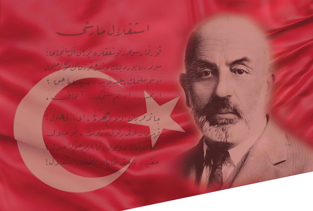 İstiklal Marşı'mızın kabul edilişinin 100. yıldönümü