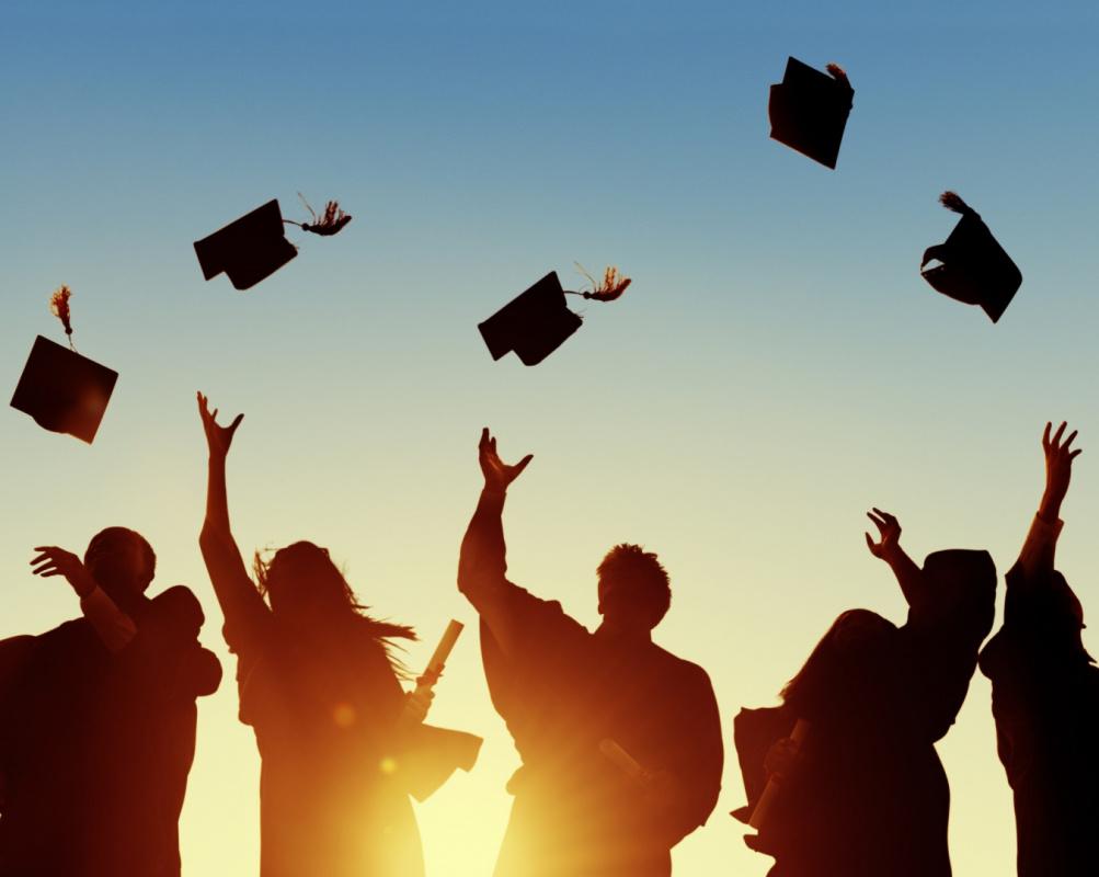 2020-2021 Eğitim-Öğretim Yılı Online Mezuniyet Töreni