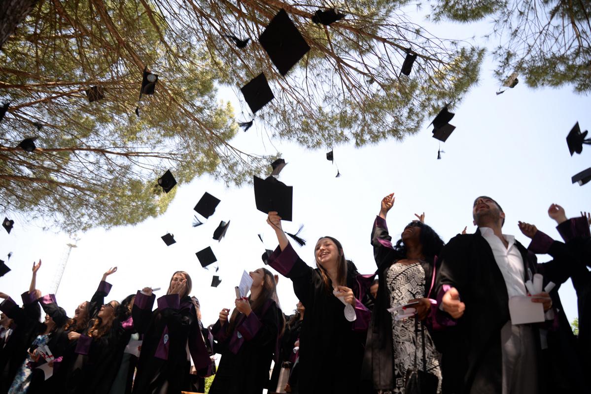 2020-2021 Eğitim Öğretim Yılı Mezuniyet Törenimiz