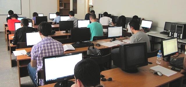Bilgisayar Laboratuvarı