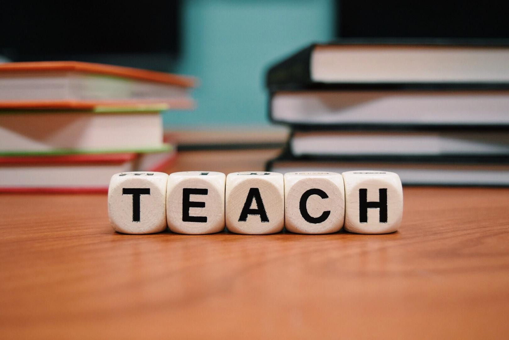 Eğitim Programları ve Öğretim