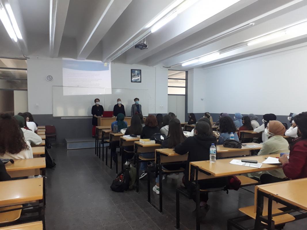 2021-2022 Eğitim Öğretim Yılı