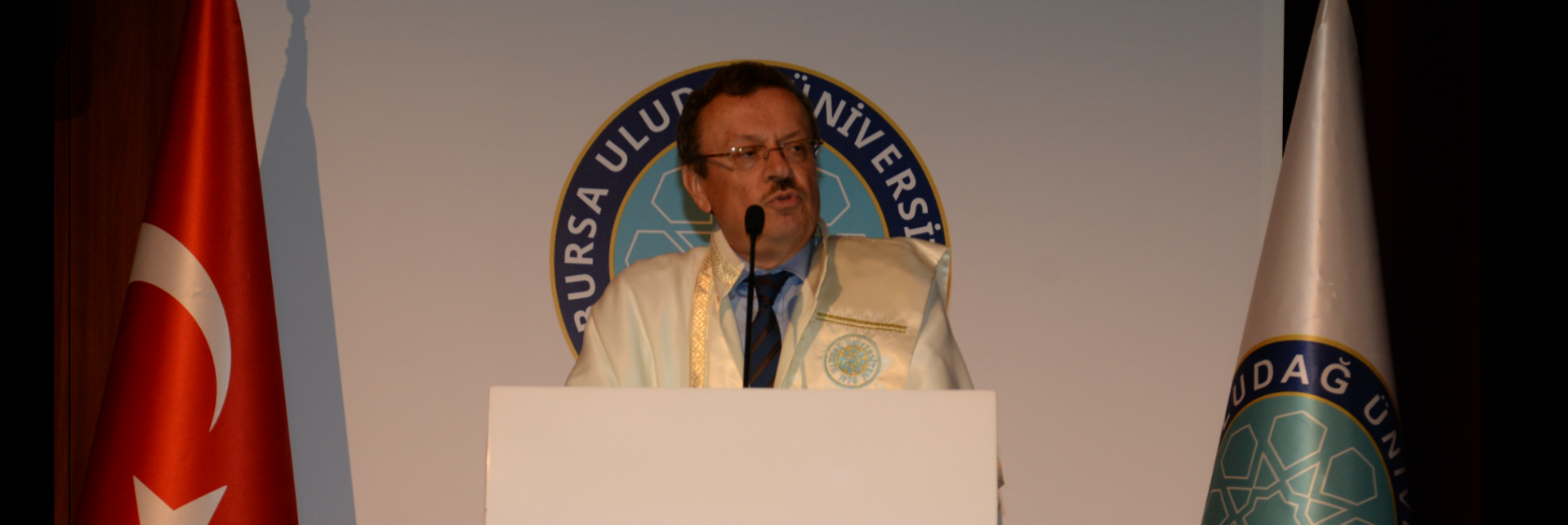 Message of the Rector