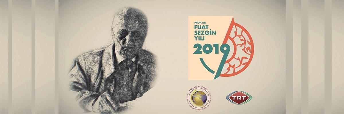 Prof. Dr. Fuat Sezgin Belgeseli