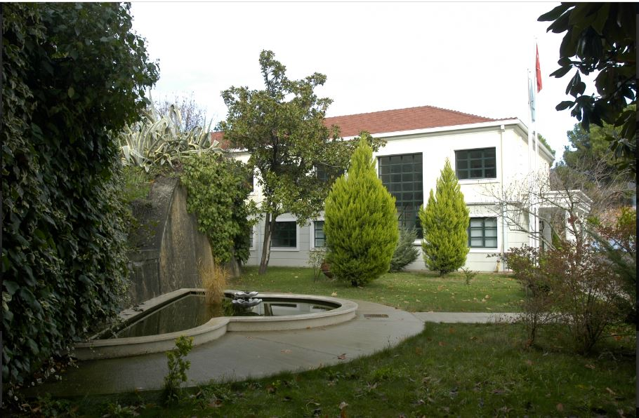 Bursa Uludağ Üniversitesi Mezunlar Derneği