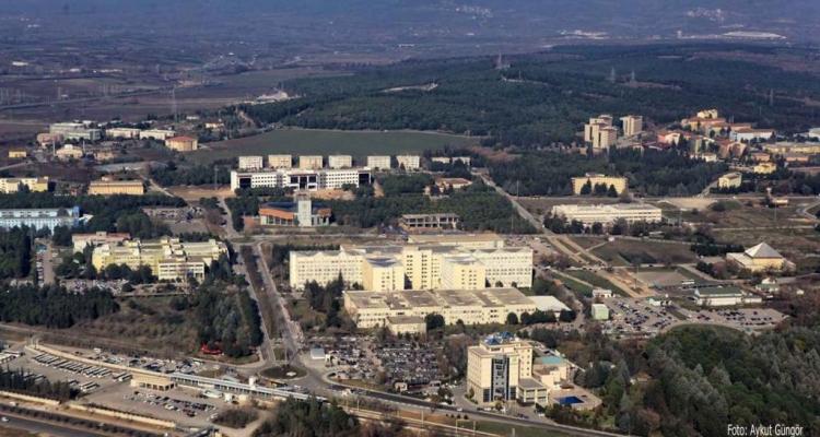 Uludağ Üniversitesi İç Denetim Birimi Başkanlığı