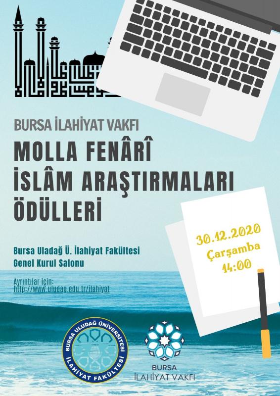 Molla Fenârî İslâm Araştırmaları Ödülleri