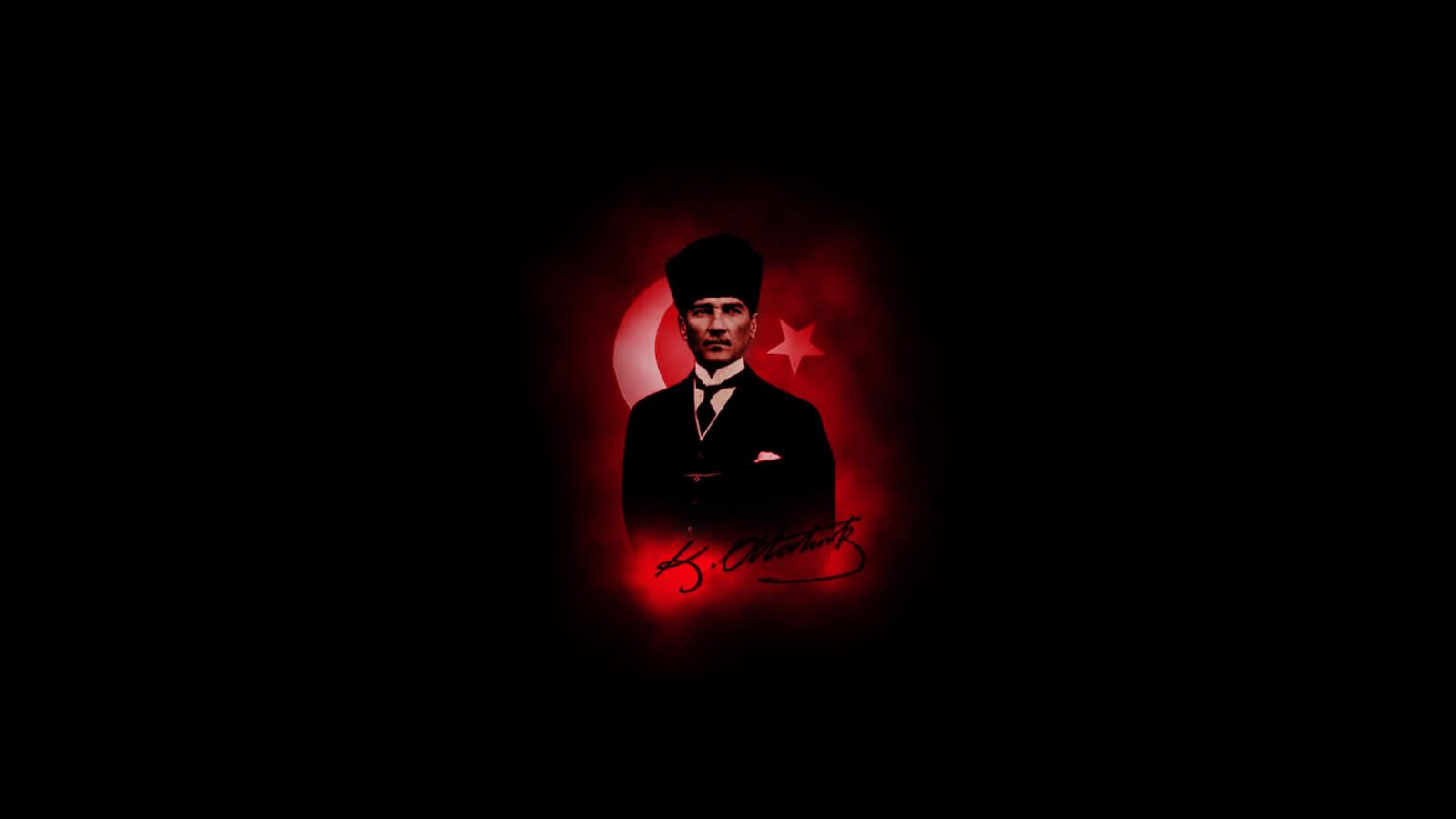 Atatürk İlkeleri ve İnkılȃp Tarihi Bölümü