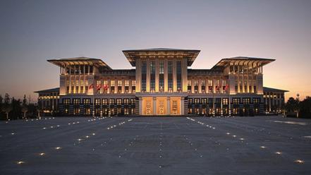Bölümümüz Öğretim Üyelerinden Doç. Dr. M. Özgür YAYLI'ya Ankara'dan Önemli Görevlendirme
