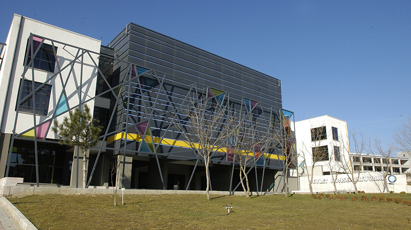 Uludag University State Conservatory