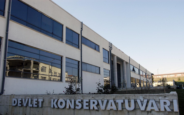 Bursa Uludağ Üniversitesi Devlet Konservatuvarı