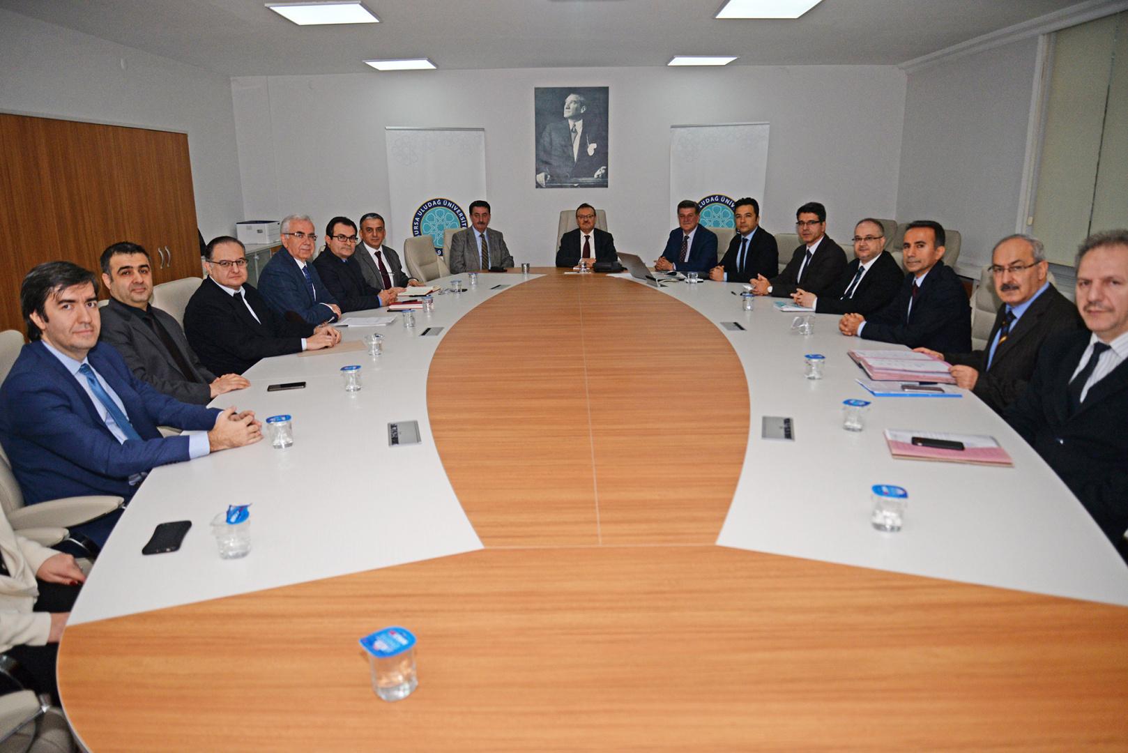 İş dünyası isteyecek, Bursa Uludağ Üniversitesi eğitecek