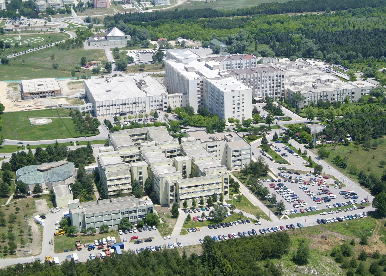 Uludağ Üniversitesi - MEYOK