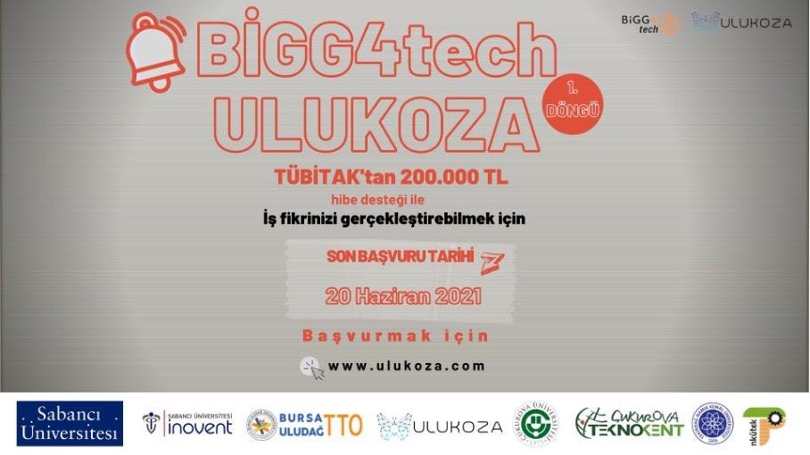 BİGG4tech ULUKOZA Çağrısı