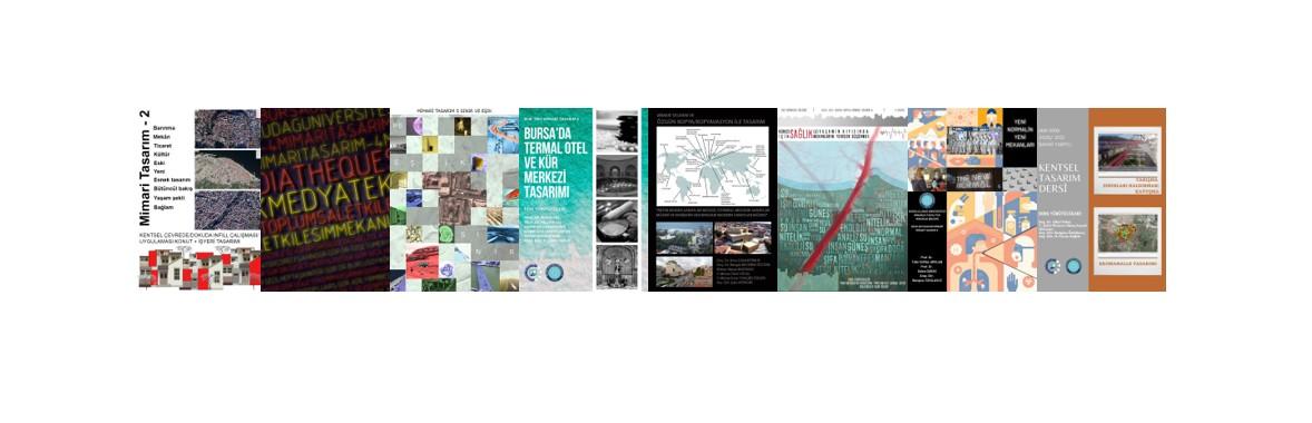 Mimarlık Bölümü 2020-2021 Dönemi Sanal Sergisi Yayındadır