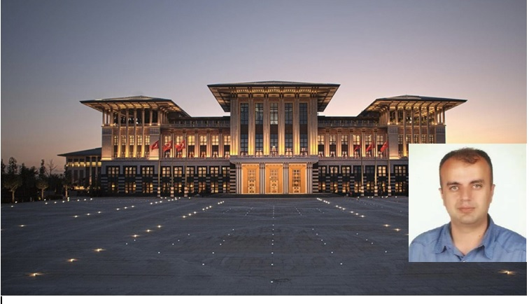 Mühendislik Fakültesi Öğretim Üyesi Doç. Dr. M. Özgür YAYLI'ya Ankara'dan Önemli Görevlendirme