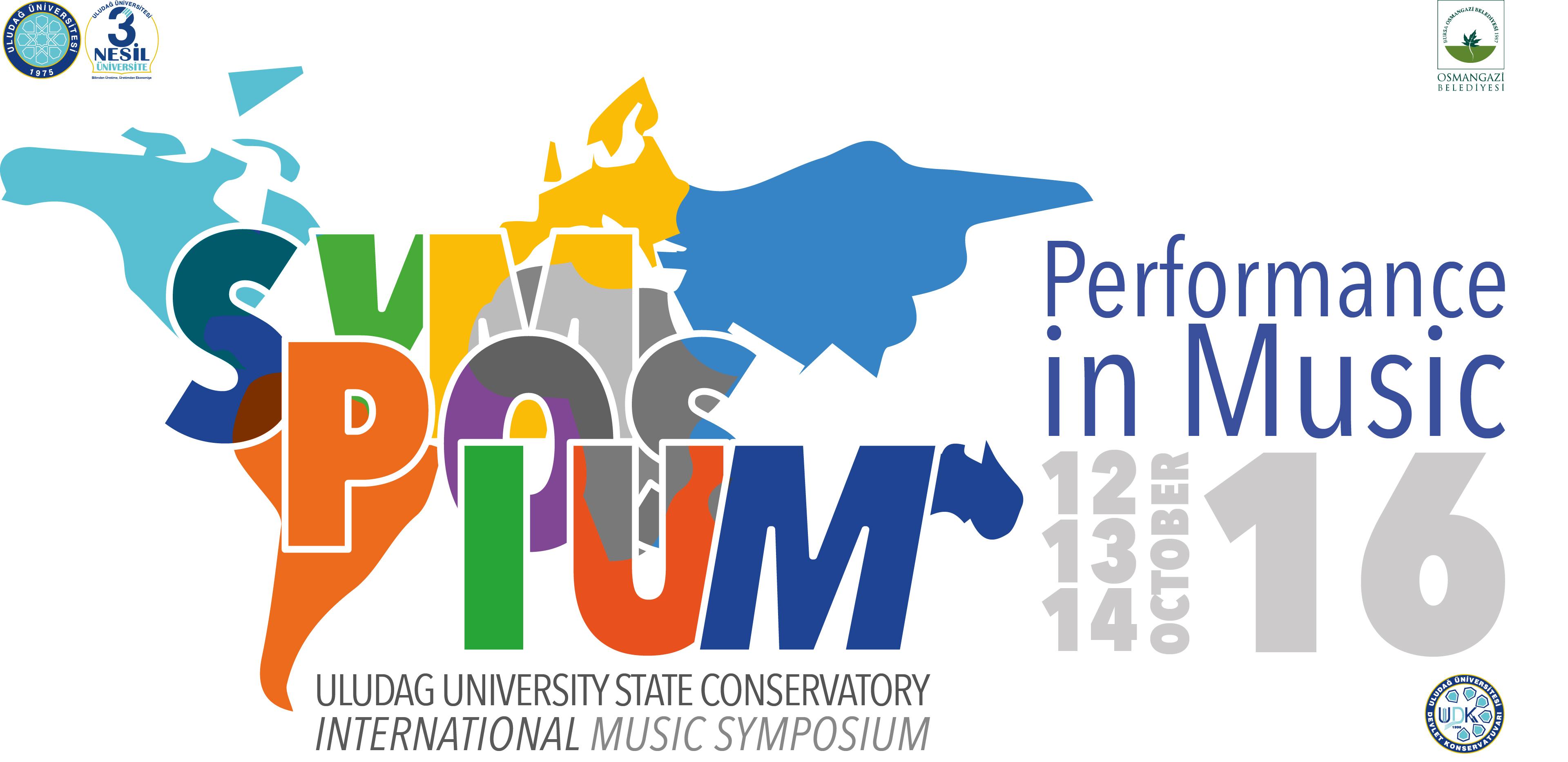 International Music Symposium