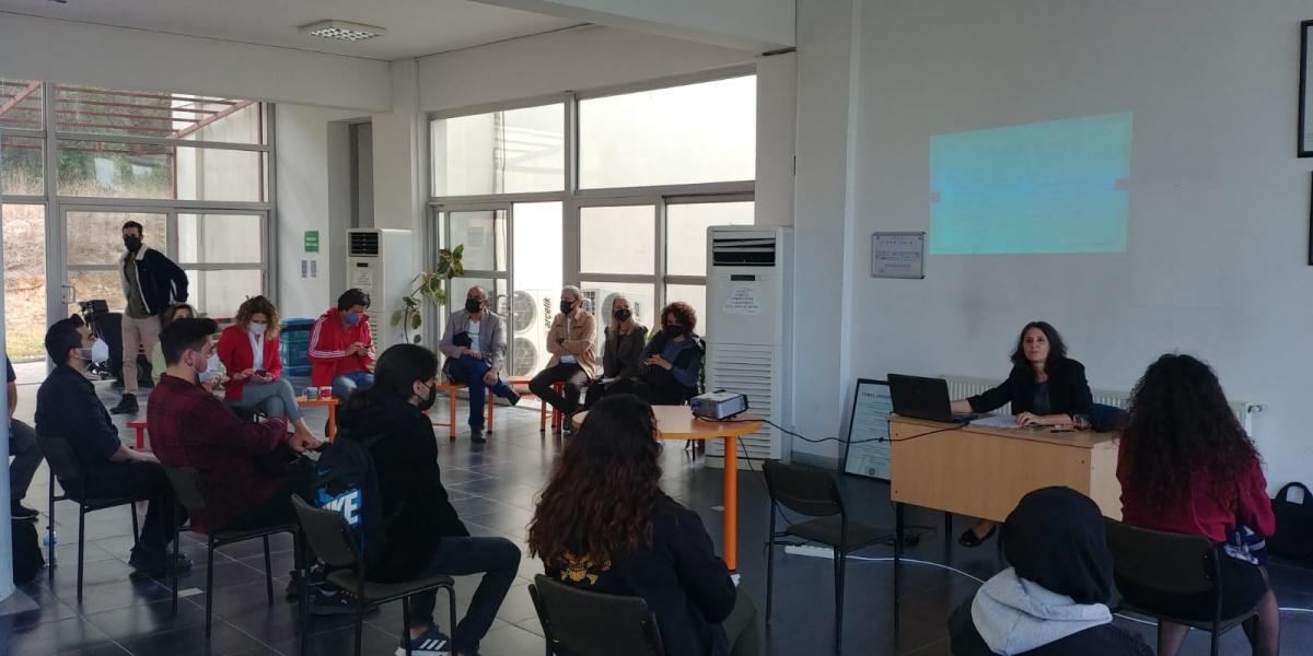 1. Sınıflar ile Tanıtım Toplantısı