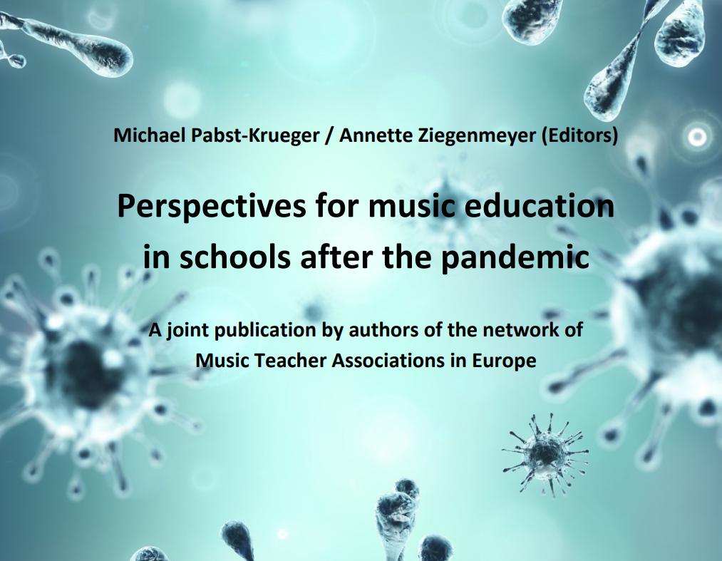 Öğretim Elemanlarımızdan Pandemi sürecinde müzik eğitimi tartışmalarına yönelik yayın
