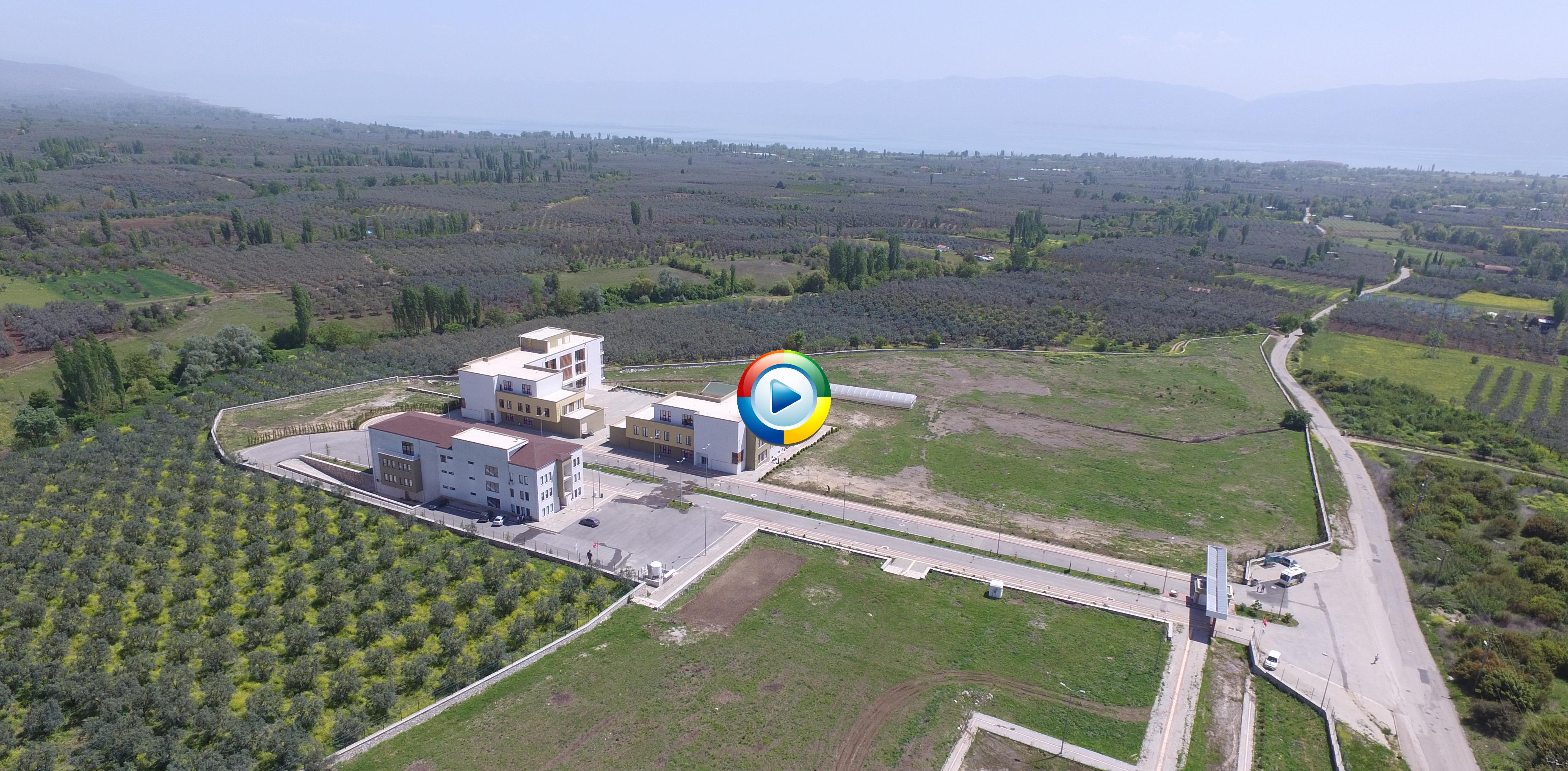 Orhangazi Yeniköy Asil Çelik MYO Tanıtımı