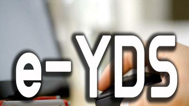 e-YDS Başvuruları