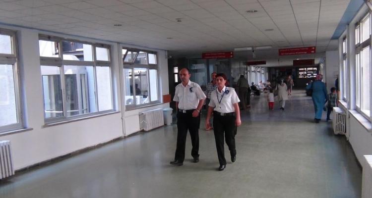 Güvenlik Merkezi