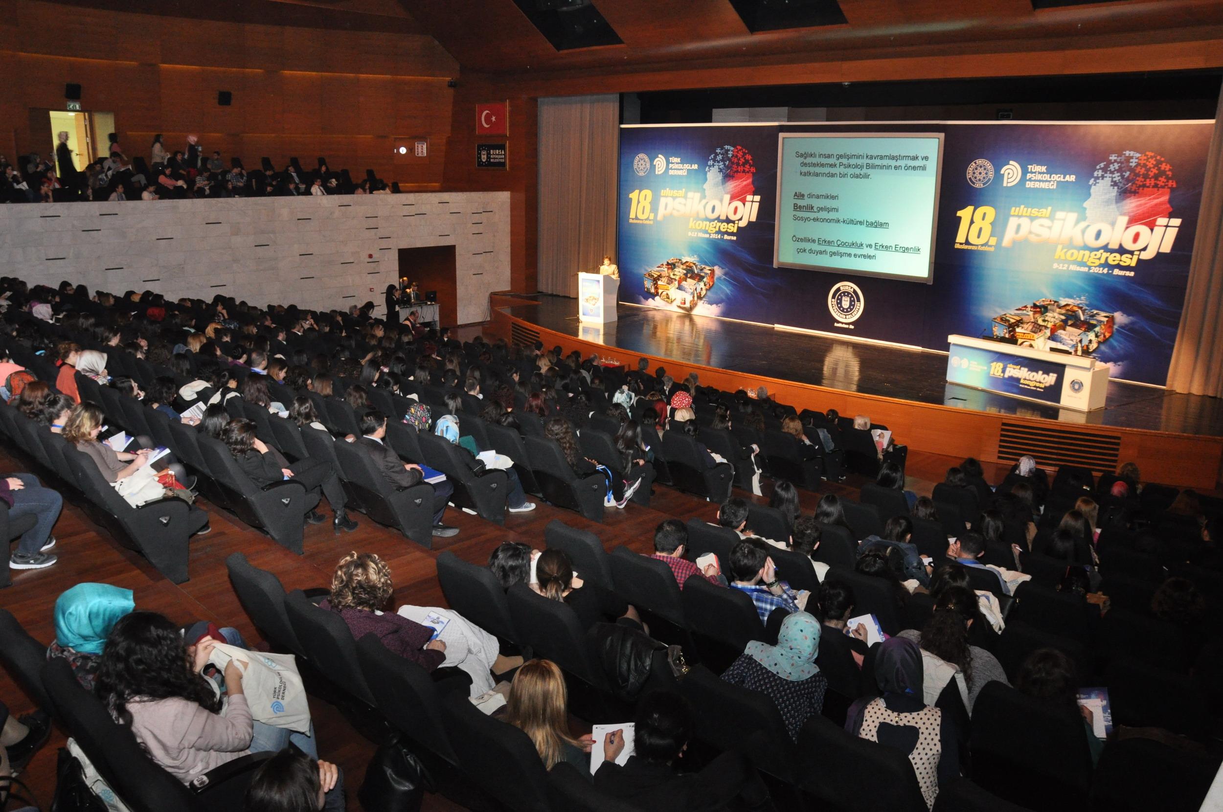 Uludağ Üniversitesi Psikoloji Bölümü