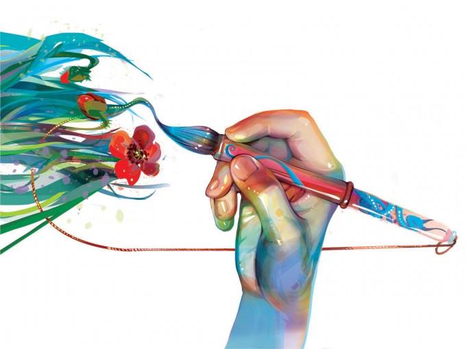 Rektörlüğe Bağlı Güzel Sanatlar Bölümü