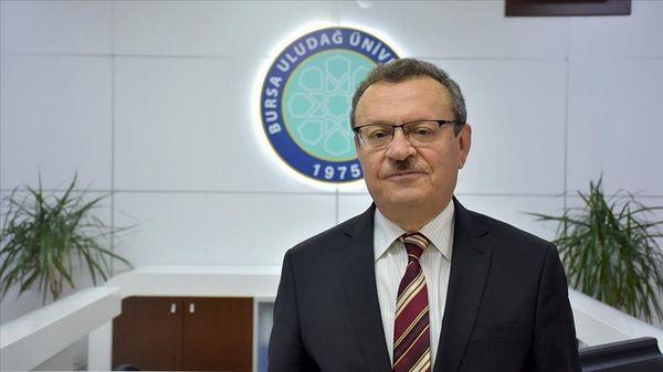 (BUÜ) Rektörü Prof. Dr.Ahmet Saim Kılavuz: