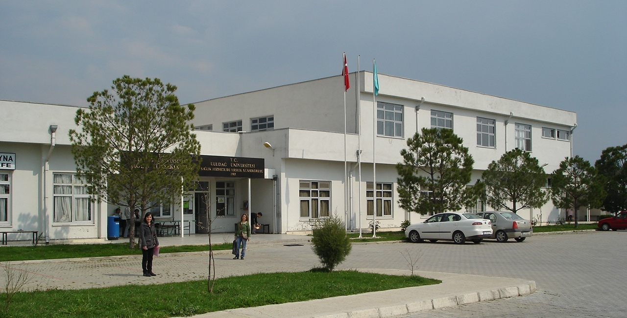 Vocational School of Health Services