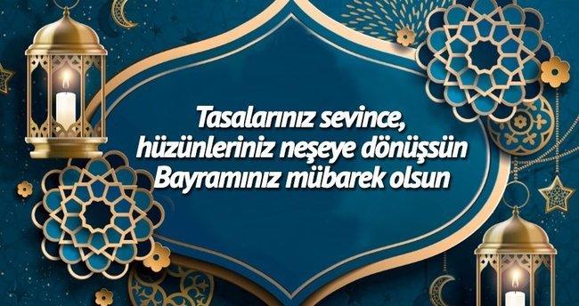 Ramazan Bayramı'mız kutlu olsun..