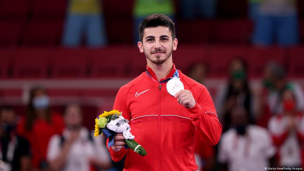 Bir Olimpiyat Madalyası da Eray ŞAMDAN' dan