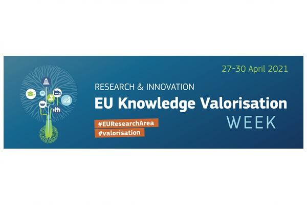 AB Bilgi Değerlendirme Haftası 2021 Etkinliği