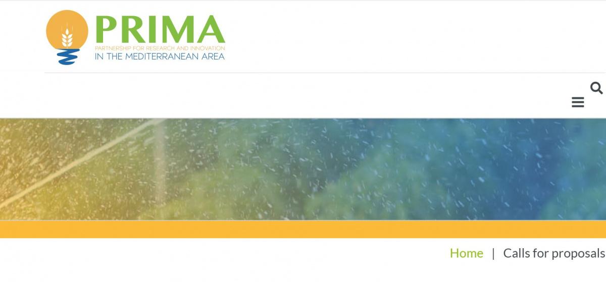 PRIMA Programı 2021 Çağrıları Başvurulara Açıldı!