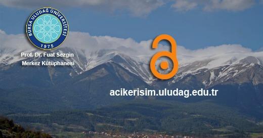 Bursa Uludağ Üniversitesi (BUÜ) Kütüphane ve Dokümantasyon Daire Başkanlığı tarafından 2019 Haziran ayında ücretsiz olarak hizmete sunulan Açık Erişim Sistemi, 1 milyon kullanıcı sınırını aştı.